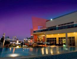Горящие туры в отель Radisson Blu Fujairah Resort (ex.Jal Fujairah) 5*, Фуджейра,