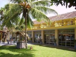 Горящие туры в отель The Surf Bentota (ex.Lihiniya Surf) 4*, Бентота, Шри Ланка