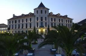 Горящие туры в отель Thermae Sylla Spa & Wellness Hotel 5*, о. Эвбея, Сингапур