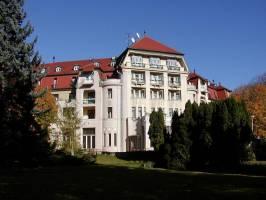 Горящие туры в отель Thermia Palace Komplex 5*, Пьештяны, Словакия