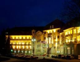 Горящие туры в отель Thermia Palace Light 5*, Пьештяны,