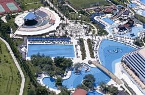 Горящие туры в отель Titanic Beach Lara 5*, Анталия, Турция