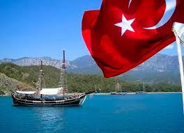 Горящий тур Турция 5* из Киева от 249$ c авиа,28.05 - купить онлайн