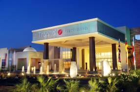 Горящие туры в отель Tropitel Sahl Hasheesh 5*, Сахл Хашиш, Болгария