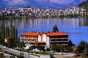 Горящие туры в отель Tsamis Hotel 3*, Касторья, Греция