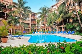 Горящие туры в отель Tukan Hotel Beach Club 4*, Ривьера-Майа, Мексика
