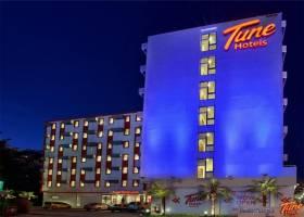 Горящие туры в отель Tune Hotel 3*, Паттайя, Таиланд