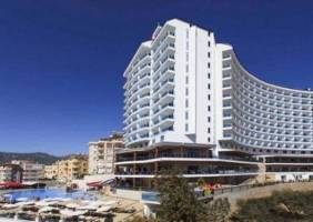 Горящие туры в отель Diamond Hill Resort Hotel 5*, Аланья,