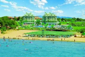 Горящие туры в отель Adalia Hotel 3*, Анталия, Турция