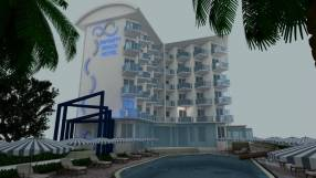 Горящие туры в отель Infinity Beach Hotel 4, Аланья, Турция 4*,