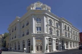 Горящие туры в отель Albatros Premier Hotel 4*, Стамбул, Турция