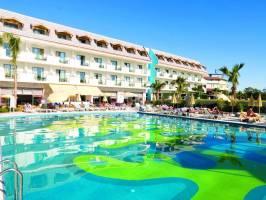 Горящие туры в отель Arma's Resort Hotel 5*, Кемер, Турция