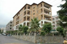 Горящие туры в отель Azalea Apart Hotel 4*, Турция, Алания 4*,