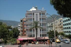 Горящие туры в отель Best Beach Hotel 3 ***, Аланья, Турция 3*,