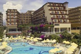 Горящие туры в отель Best Holiday Hotel 3*, Аланья,