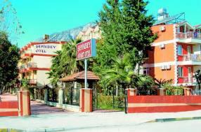 Горящие туры в отель Club Sefikbey 3*, Кемер,