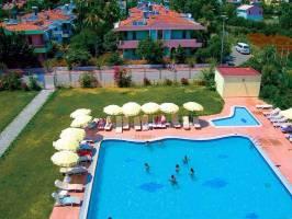Горящие туры в отель Derya Deniz Hotel 3*, Кемер,