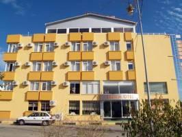 Горящие туры в отель Erdem Hotel 3*, Анталия, Турция 3*,