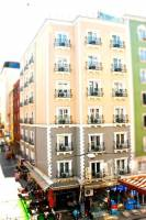 Горящие туры в отель Flower Palace Hotel 3*, Стамбул, Турция