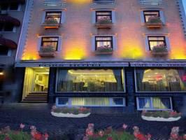 Горящие туры в отель Fors Hotel 3*, Стамбул,