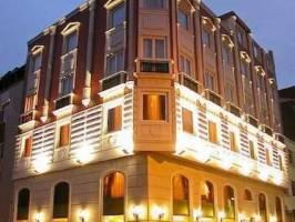 Горящие туры в отель Golden Horn Istanbul 4*, Стамбул,