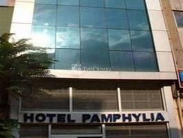 Горящие туры в отель Pamphylia Hotel 3*, Стамбул, Турция