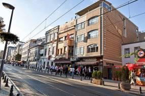 Горящие туры в отель Star Holiday Hotel 3*, Стамбул,