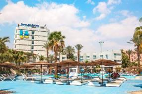 Горящие туры в отель U Coral Beach Club (Ex. Club Med) 4*, Эйлат, Израиль