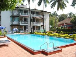 Горящие туры в отель Valentines Retreat 2*, ГОА северный, Индия