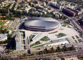 Горящие туры в отель Danubius Hotel Arena 4*, Будапешт, Венгрия
