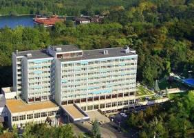 Горящие туры в отель Danubius Health Spa Resort Aqua 4*, Хевиз,