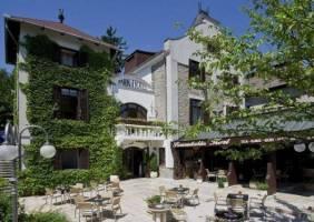 Горящие туры в отель Hotel Park 3*, Хевиз, Венгрия