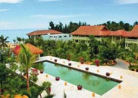 Горящие туры в отель Allezboo Beach Resort & Spa 4*, Фантьет,