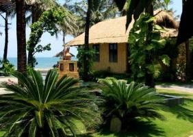 Горящие туры в отель Bamboo Village 3*, Фантьет,