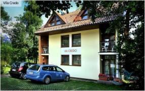 Горящие туры в отель Vila Credo 3*, Смоковец, Словакия