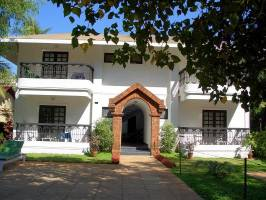 Горящие туры в отель Villa Goesa 2*, ГОА северный, Индия