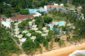 Горящие туры в отель Villa Ocean View 3*, Ваддува, Шри Ланка