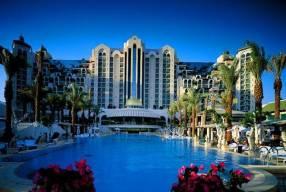 Горящие туры в отель Herods Palace 5*, Эйлат, Израиль