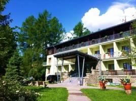 Горящие туры в отель Penzion Volga 2*, Татранска Ломница, Словакия