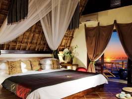 Горящие туры в отель Lang Spa (ex.Eco Spa Village Resort) 4*, Фантьет, Вьетнам