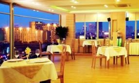 Горящие туры в отель Elios Hotel 3*, Хошимин, Вьетнам