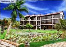 Горящие туры в отель Fiore Healthy Resort 4*, Фантьет,