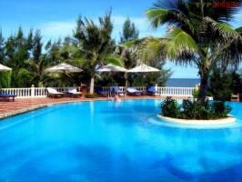 Горящие туры в отель Golden Coast 4*, Фантьет, Вьетнам