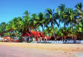 Горящие туры в отель Hai Au Resort & Spa 3*, Фантьет, Вьетнам