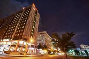 Горящие туры в отель Hotel Ibis Saigon South 3, Сайгон, Вьетнам 3*,