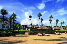 Горящие туры в отель Lotus Muine 4*, Фантьет, Вьетнам