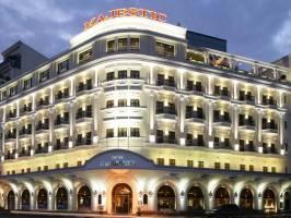 Горящие туры в отель Majestic Hotel Saigon 5*, Сайгон, Вьетнам 5*,
