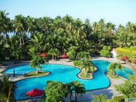 Горящие туры в отель Muine De Century Resort & SPA 4*, Фантьет,