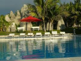 Горящие туры в отель Peaceful Resort 3*, Фантьет, Вьетнам 3*,