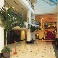 Горящие туры в отель Ramana Saigon 844056692, Хошимин, Вьетнам 4*,